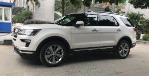 Bán Ford Explorer phiên bản mới, nội thất đen, giá tốt giao ngay, hỗ trợ trả góp giá 2 tỷ 193 tr tại Bắc Giang