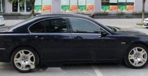 Bán BMW 7 Series 750 Li năm sản xuất 2005, màu đen, nhập khẩu nguyên chiếc giá 550 triệu tại Hà Nội