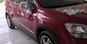 Bán xe Chevrolet Orlando đời 2014, màu đỏ, giá chỉ 480 triệu giá 480 triệu tại Tp.HCM