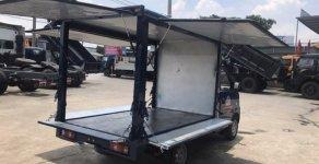 Cần bán xe Dongben thùng kín cánh dơi, trọng tải 750kg trả góp cao 80% giá 140 triệu tại Tp.HCM