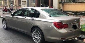 Bán xe BMW 7 Series 750Li sản xuất năm 2009, nhập khẩu nguyên chiếc giá 1 tỷ 280 tr tại Tp.HCM