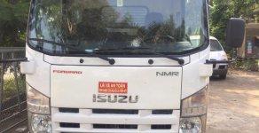 Bán xe Isuzu NMR thùng kín đăng ký lần đầu 2009, màu trắng ít sử dụng, giá chỉ 295triệu giá 295 triệu tại Hà Nội