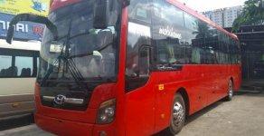 Bán ô tô Thaco Mobihome TB120SL 2010, màu đỏ giá 1 tỷ 230 tr tại Tp.HCM