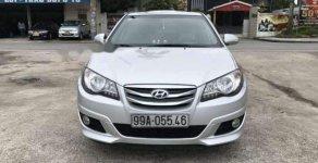 Chính chủ bán lại xe Hyundai Avante đời 2014, màu bạc giá 430 triệu tại Hải Dương