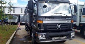 Bán xe tải nặng Auman 9 tấn - thùng 7,4m - xe có sẵn giao ngay - LH 0983 440 731 giá 629 triệu tại Tp.HCM