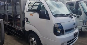 Bán xe Kia K250, động cơ Hyundai tải 2490 kg thùng kín mui bạt, hỗ trợ ngân hàng giá 389 triệu tại Tp.HCM