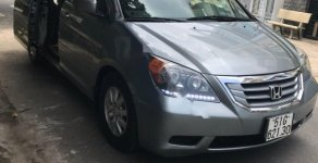 Bán xe Honda Odyssey EX-L 3.5 AT 2008, màu bạc, xe nhập, 680 triệu giá 680 triệu tại Tp.HCM