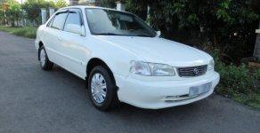 Bán ô tô Toyota Corolla đời 2000, màu trắng giá 148 triệu tại BR-Vũng Tàu