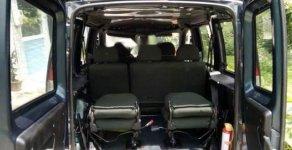 Bán Fiat Doblo đời 2004 màu xanh giá cạnh tranh giá 120 triệu tại Tp.HCM