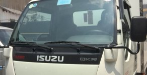Bán Isuzu QKR 1t9 cũ 2014, đã qua sử dụng giá 370 triệu tại Tp.HCM
