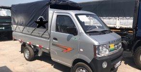 Bán xe tải Dongben 800kg thùng mui bạt, trả trước chỉ 12tr lấy xe ngay giá 154 triệu tại Tp.HCM