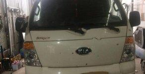 Bán xe Kia Bongo sản xuất năm 2007, màu trắng, nhập khẩu nguyên chiếc chính chủ, giá chỉ 245 triệu giá 245 triệu tại Hà Nội