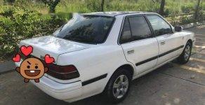 Xe Toyota Corona đời 1988, màu trắng xe gia đình cần bán giá 80 triệu tại Đồng Nai