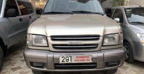Bán xe Isuzu Trooper năm 2003 màu kem, 180 triệu nhập khẩu giá 180 triệu tại Vĩnh Phúc
