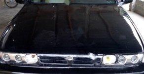 Cần bán lại xe Nissan Cefiro 2.0 MT 1992, màu đen, nhập khẩu nguyên chiếc giá 50 triệu tại Yên Bái