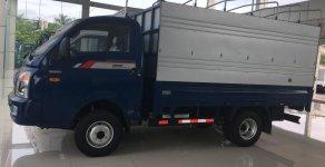 Bán xe tải Daisaki 2t4, thùng dài 4m2 giá 370 triệu tại Tp.HCM