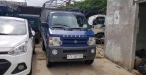 Thanh lý xe tải Dongben đời 2016, thùng mui bạt giá 120 triệu tại Tp.HCM