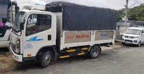 Thanh lý xe tải Teraco 240 đời 2017 tải trọng 2t4 giá 250 triệu tại Tp.HCM