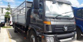 Bán xe tải nặng Auman 14,8 tấn - thùng 7,8m - giá tốt - xe có sẵn giao ngay giá 889 triệu tại Tp.HCM