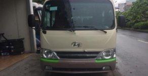 Bán ô tô Hyundai County năm 2010 chính chủ, giá chỉ 436 triệu giá 436 triệu tại Hà Nội