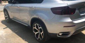 Bán BMW X6 đời 2009, màu bạc, xe nhập giá 850 triệu tại Tp.HCM