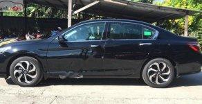 Cần bán Honda Accord 2.4 AT sản xuất 2018, màu đen, xe nhập giá 1 tỷ 203 tr tại Khánh Hòa