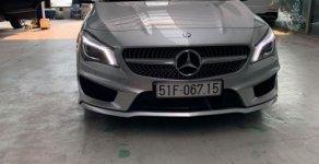 Bán Mercedes CLA 250AMG 2014, màu bạc, nhập khẩu  giá 1 tỷ 111 tr tại Hà Nội