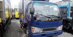 Bán xe tải nhẹ JAC 2T4, hót nhất 2018 giá 310 triệu tại Bình Dương