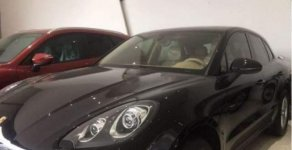 Bán Porsche Macan năm sản xuất 2015, màu đen, nhập khẩu nguyên chiếc giá 2 tỷ 999 tr tại Tp.HCM