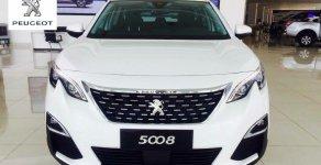 Bán xe Peugeot 5008 mới giá 1 tỷ 399 tr tại Tp.HCM