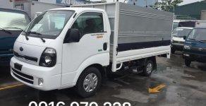 Bán xe tải Thaco Kia K200 1 tấn 9 tại Hải Phòng giá 356 triệu tại Hà Nội