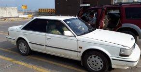 Bán xe Nissan Bluebird Sport sản xuất 1985, màu trắng, xe nhập giá 25 triệu tại Tây Ninh