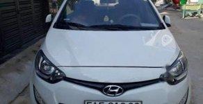 Cần bán Hyundai i20 năm sản xuất 2013, màu trắng giá 355 triệu tại Tp.HCM