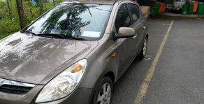 Bán ô tô Hyundai i20 1.4 2011, màu nâu, xe nhập giá 340 triệu tại Tp.HCM