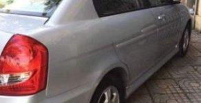 Bán xe Hyundai Verna năm 2009, màu bạc, nhập khẩu số tự động, giá chỉ 330 triệu giá 330 triệu tại Ninh Bình