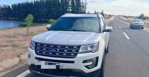 Bán ô tô Ford Explorer đời 2017, màu trắng giá tốt giá 1 tỷ 990 tr tại Cần Thơ
