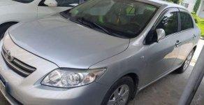Bán Toyota Corolla XLI đời 2009, màu bạc, nhập khẩu nguyên chiếc xe gia đình giá 435 triệu tại Nghệ An