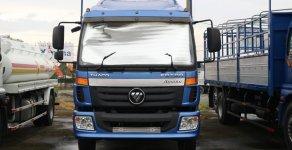 Bán xe tải Auman C160 9.3 tấn, thùng dài 7.4m, hỗ trợ 80% ngân hàng giá 629 triệu tại Tp.HCM