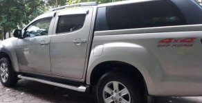 Bán Isuzu Dmax 2015, màu xám xe gia đình, 460tr giá 460 triệu tại Hà Nội