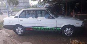 Bán xe Toyota Corolla đời 1989, màu trắng, giá tốt giá 39 triệu tại Tiền Giang