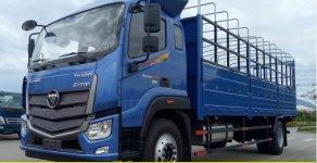 Bán xe tải Auman 9 tấn đời 2018 - Cabin hoàn toàn mới - Động cơ mạnh mẽ - Giá tốt giá 689 triệu tại Tp.HCM