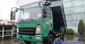Bán xe Ben TMT 8T6 SinoTruk giá rẻ     giá 530 triệu tại Bình Dương