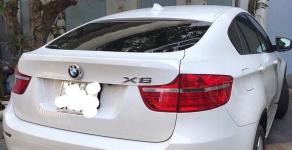 Cần bán BMW X6 đời 2011, xe nhập full option giá 1 tỷ 300 tr tại BR-Vũng Tàu