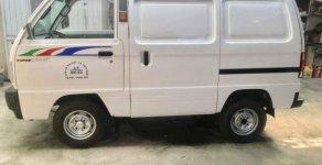 Cần bán gấp Suzuki Super Carry Van 2010, màu trắng giá cạnh tranh giá 145 triệu tại Hà Nội