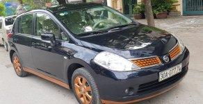 Bán Nissan Tiida 1.6L 2008, nhập khẩu giá 310 triệu tại Hà Nội
