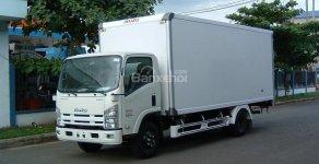 Bán xe tải Isuzu QKR 1.4 tấn, màu trắng giá 505 triệu tại Bình Dương