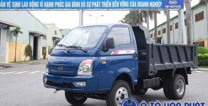 Bán xe ben Daisaki 2T4 TMT máy Isuzu Euro 4, giá rẻ giá 330 triệu tại Bình Dương