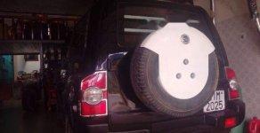 Bán xe Ssangyong Korando sản xuất năm 2004 giá 165tr giá 165 triệu tại Gia Lai