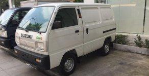 Bán xe Suzuki Blind Van 2018, đang có khuyến mãi lớn, liên hệ ngay giá 293 triệu tại Tp.HCM