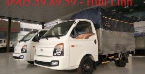 Siêu xe tải nhẹ Hyundai Porter H150, có xe giao ngay, hỗ trợ mua trả góp - LH: 0905.59.89.59 (Linh) giá 380 triệu tại Đà Nẵng